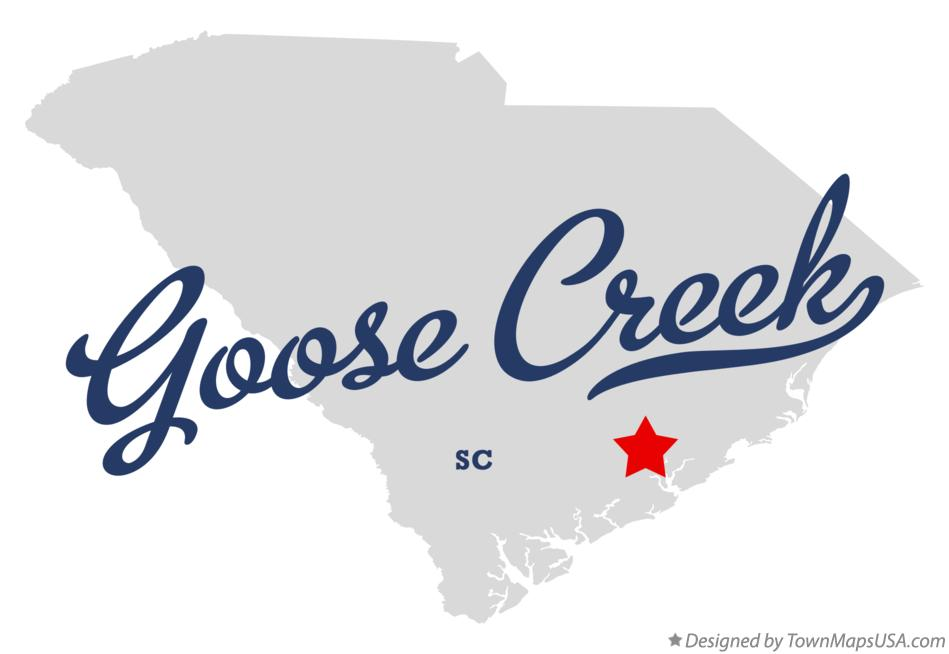 Goose Creek Sc  Red Bank Road Business Rental Property